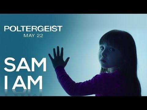 Poltergeist   Sam I Am [HD]