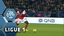 But Grejonh KYEI (89ème) / Paris Saint-Germain - Stade de Reims (3-2) - (PSG - SdR) / 2014-15