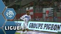 But Clinton NJIE (86ème) / Stade Rennais FC - Olympique Lyonnais (0-1) - (SRFC - OL) / 2014-15
