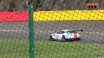Aston Martin V8 Vantage GTE 2013 Aston Martin Racing WEC Spa Francorchamps 2013