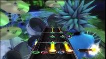 Guitar Hero: WoR - Theme From Spiderman Expert Guitar FC HD 720p [4-91]