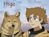 Wolfs Rain: Hige Tribute