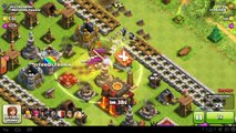 """""""TOWN HALL 6 VS TOWN HALL 10!"""" 