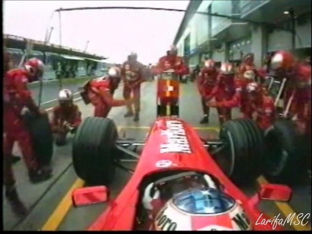Nürburgring 2000 (European GP)