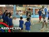 Jordan Clarkson, naantig sa suporta ng Pinoy fans
