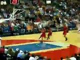 LeBron James Misses Wide Open Dunk