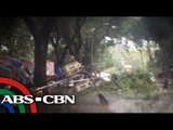 Manila government gives rescue and relief operations