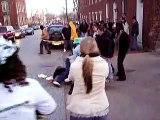 Mardi Gras 2006 Street Brawl St. Louis