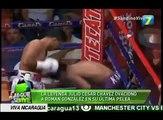 La leyenda Julio César Chávez ovacionó a Román González en su última pelea