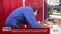 [Lille ] Reportage Grand Lille TV version courte