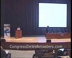 Herramientas de Google para WebMasters (1-6) - Congreso de WebMasters 2007 - Raúl Benito (Google)
