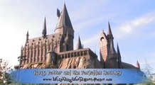 Harry Potter and the Forbidden Journey - Hogwarts Castle - Wizarding World of Harry Potter