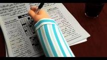تامر فى الانترفيو - فيديو رائع عن التعليم