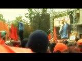 TRAIAN BASESCU A CASTIGAT ALEGERILE DIN 2010 -TRAIAN BASESCU PRESEDINTE 2010