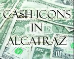 THPS4 cash icons in Alcatraz   THPS4 kasa w Alcatraz