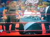 Shawn Michaels(Breaks Neck) vs Chris Jericho