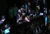 """Team 246"" Kaz Hayashi & Shuji Kondo (c) vs. NOSAWA Rongai & MAZADA (Wrestle-1)"