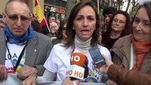 22N Derecho a Vivir y HazteOir.org en la marcha 'Cada Vida Importa'