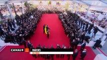 Cannes 2014 - PULP FICTION : Montée des Marches