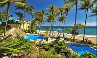 Travel Deal from New York City to Tambor, Costa Rica