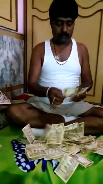 Money Money Money………..