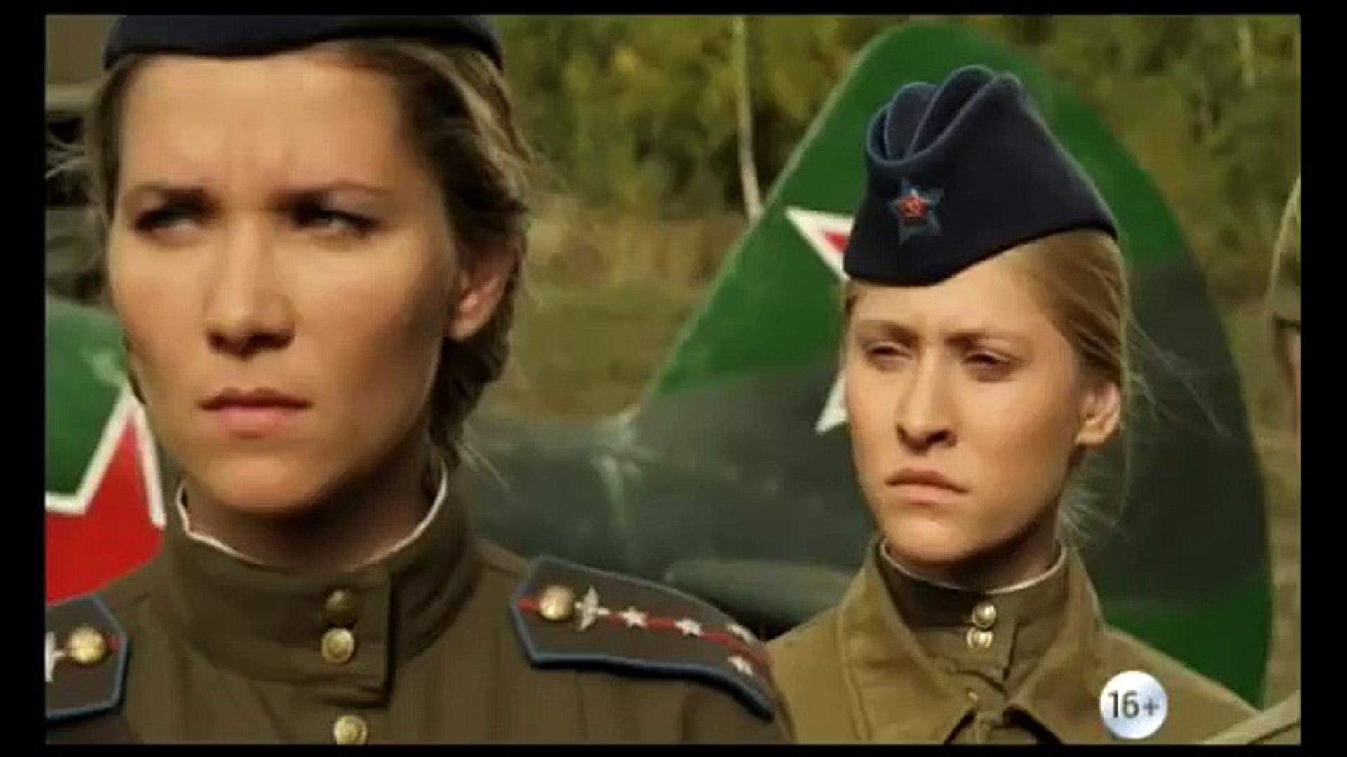 Истребители Последний бой | 12 серий | 2015 | военное |  драма | фильм