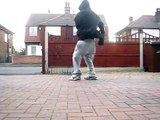 GoSu Crip Walk Cwalk 1500