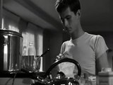 Anthony Perkins in On The Beach (1959)