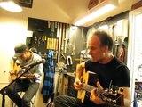 Deep River Blues - Emil Ernebro and Homesick Mac