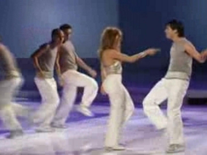 Jennifer Lopez If You Had My Love 1999 Fashion Awards Video Dailymotion