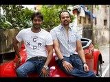 Ajay Devgn & Rohit Shetty: Golmaal 4 In The Making? - BT