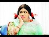Kiku Sharda Aka Palak Slapped With Notice By Producer - BT