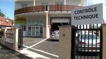 vérif autos contrôle technique automobile à Colmar (68000)