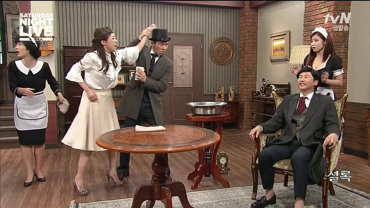 Korea Secret  Jun Hyosung 2