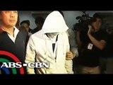 Another suspect surrenders in Servando hazing case