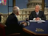 """John McCain to Dick Cheney: """"We Ought To Look Forward"""""""