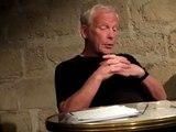 Christian Prigent à la Maison de la Poesie le 22/05/2015 n°1
