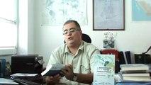 Dr. Alex Caldera Ortega.  Libro: Administración Pública y Políticas Públicas