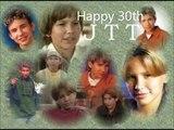 Happy 30th Birthday Jonathan Taylor Thomas