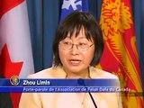 Appel du Falun Gong à John Baird avant sa visite en Chine