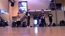 S**t Kingz :: Death of Auto-Tune by Jay-Z (Choreography) :: Hip Hop Music :: Urban Dance Camp