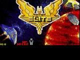 Amiga Elite intro
