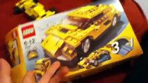 Lego cool cars formula 1 racing car