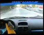 Cronoscalata Catania-Etna - Camera Car - Clio W Gr