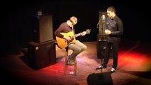 Andreas Bourani - Auf Uns - Live Akustik bei Bubble Gum TV
