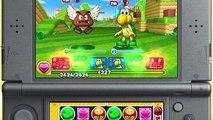 Nintendo 3DS - Puzzle & Dragons Z + Puzzle & Dragons Super Mario Bros. Edition Accolades TrailerShadowrun: Hong Kong - Teaser Trailer (Official Trailer)