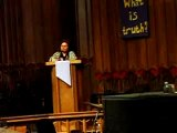 4.Iraqi woman speaks out in corvallis, oregon