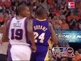 Suns - Lakers Game 2 Recap - 04/24/07