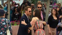 """Festival de Cannes 2015 - Macbeth : Marion Cotillard n'avait """"jamais ressenti autant de pression"""""""