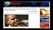 Barry Soetoro AKA Barack Obama's Political Dynasty Crashes And Burns - Alex Jones Tv 3/3